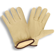 Load image into Gallery viewer, Premium Grain Pigskin Thinsulate Gloves