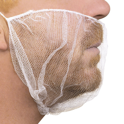 Nylon Beard Cover