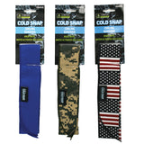 COLDSNAP™ COOLING BANDANA (PVA FABRIC)