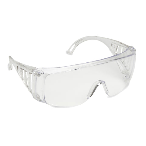 Slammer Clear Glasses