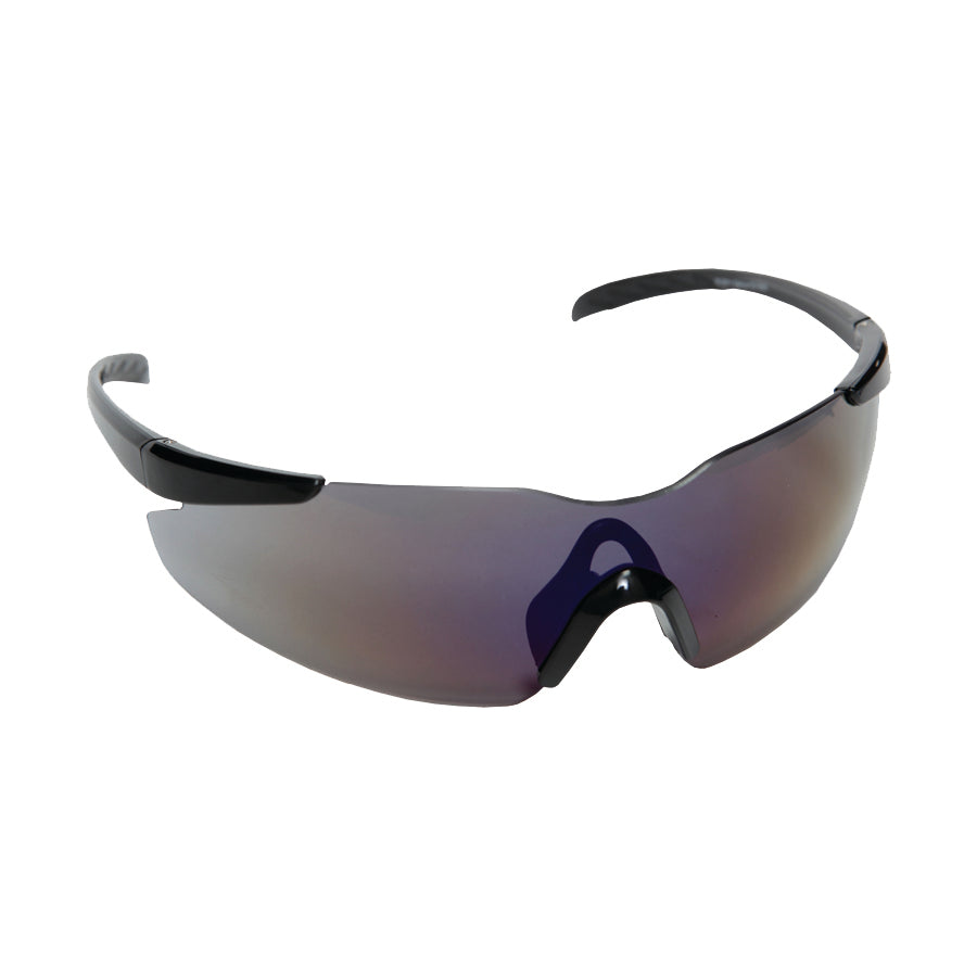 Opticor Blue Mirror Glasses
