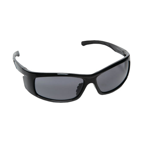 Vendetta Gray Safety Glasses