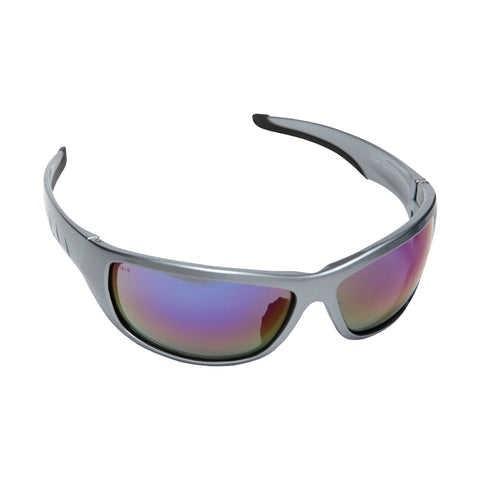 Aggressor Indoor/Outdoor Safety Glasses