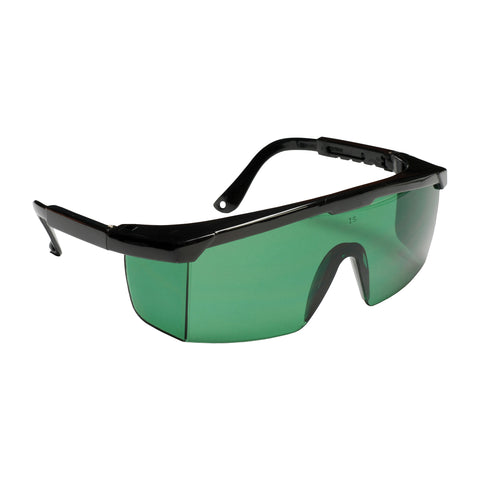 Retriever Green 3.0 Glasses