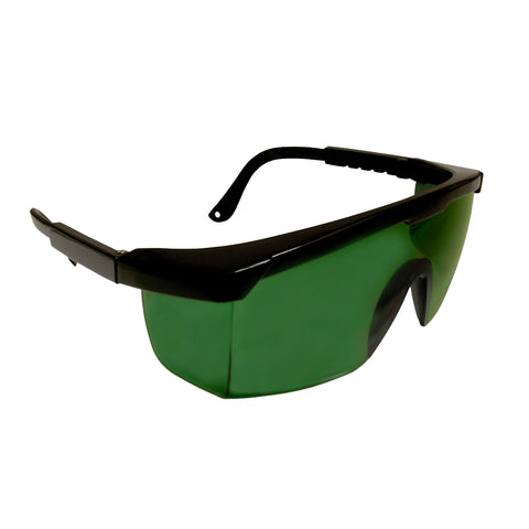 Retriever Green 5.0 Glasses