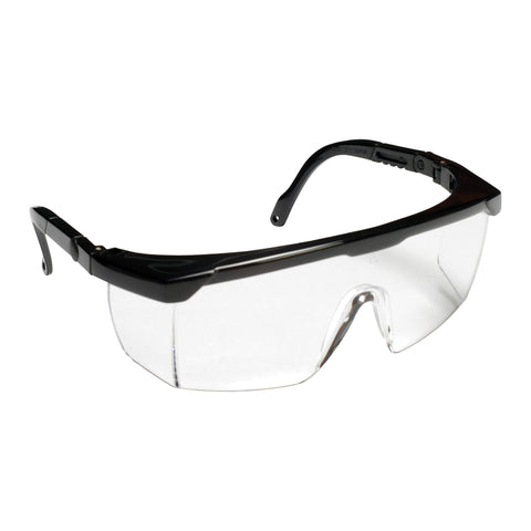 Retriever II Clear Glasses