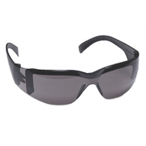 Bulldog Readers Gray Glasses