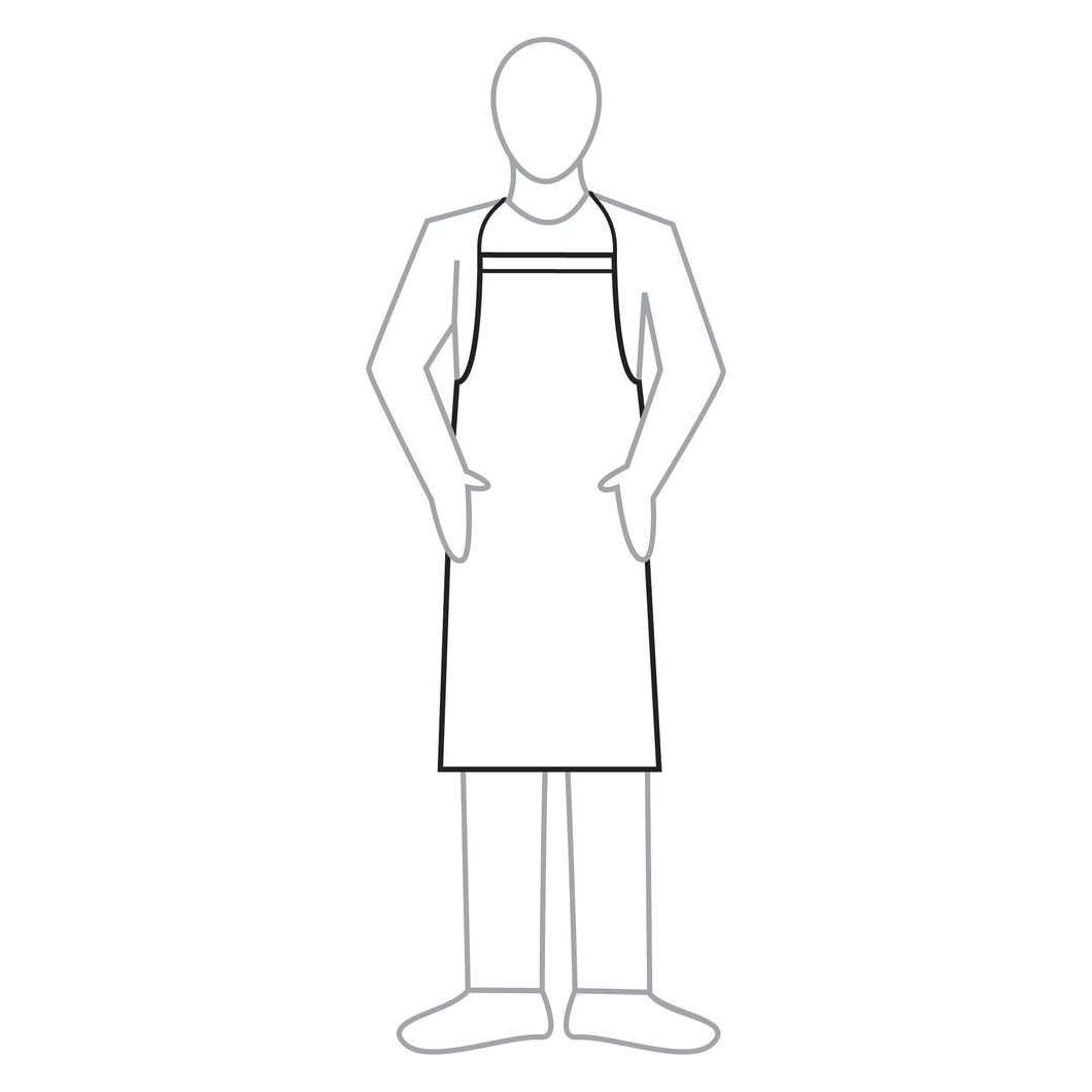 Defender II™ Standard Microporous Apron