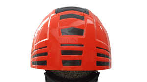Rockman Ranger Safety Hard Hat with Crash Box Technology