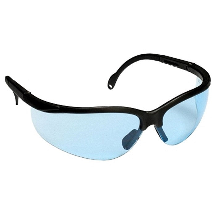 Boxer Indoor/Outdoor Safety Glasses