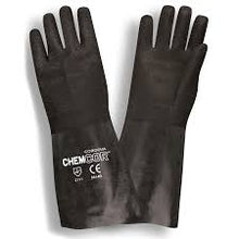 Load image into Gallery viewer, Neoprene Supported Rough Finish Gloves