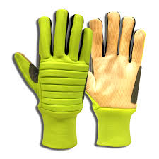 Colossus IV Mechanical Gloves