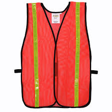Non-Rated Safety Vest