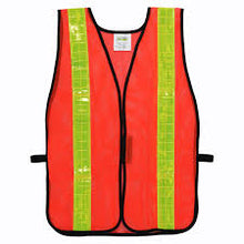 Load image into Gallery viewer, Non-Rated Safety Vest