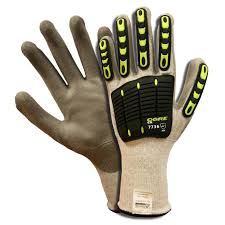 OGRE Mechanic Gloves