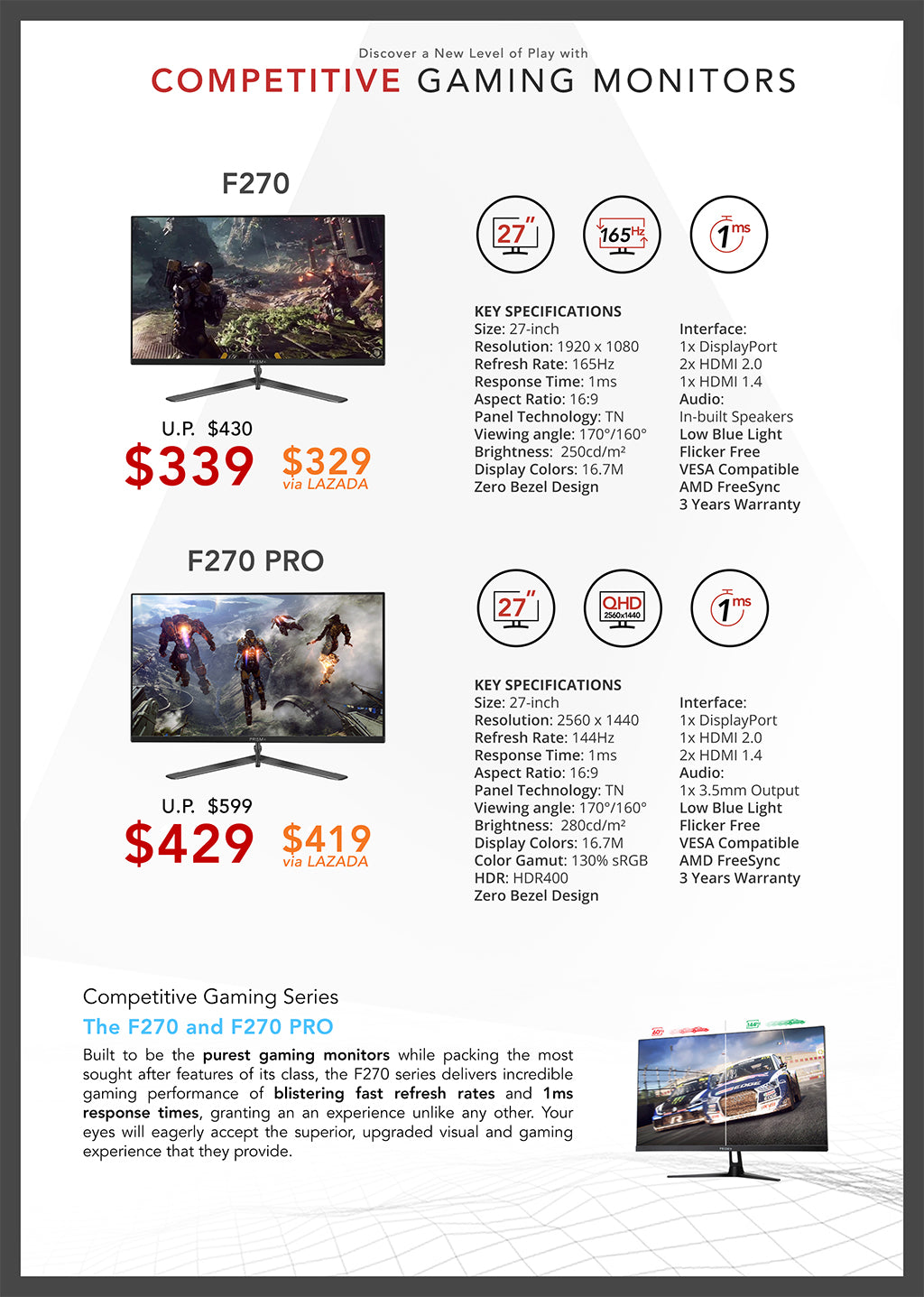CEE 2019 Brochure Page 4 (Competitive Gaming)