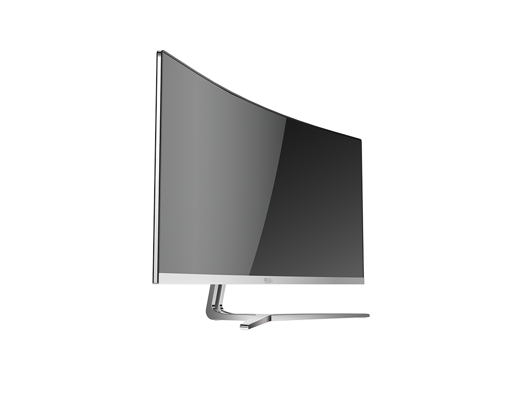 PRISM+ X340 Classic - Ultrawide 100Hz Gaming Monitor