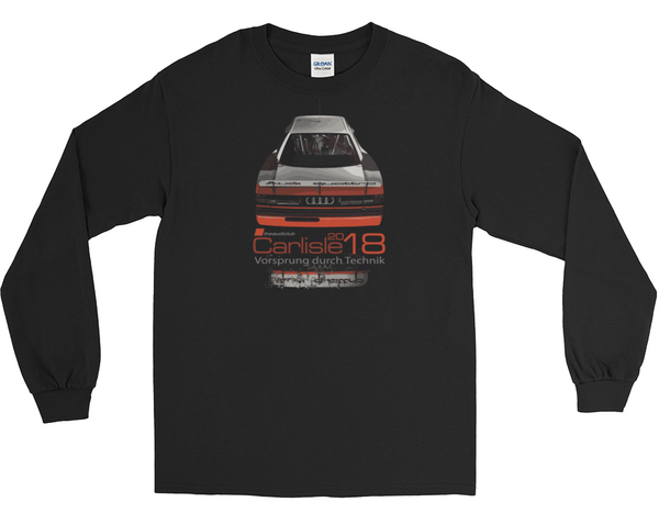 Carlisle 2018 - Gildan Long Sleeve T-Shirt
