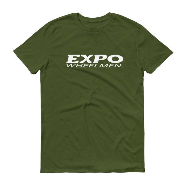 EXPO Classic Short sleeve t-shirt