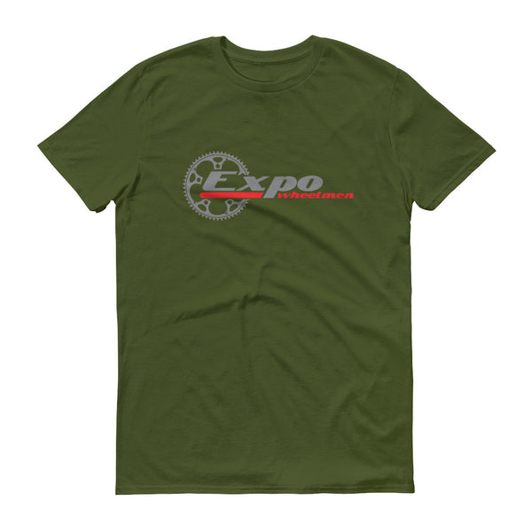 EXPO Chainring Short Sleeve T-Shirt
