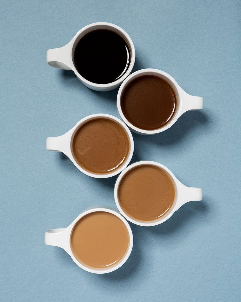 Coffee Gradient