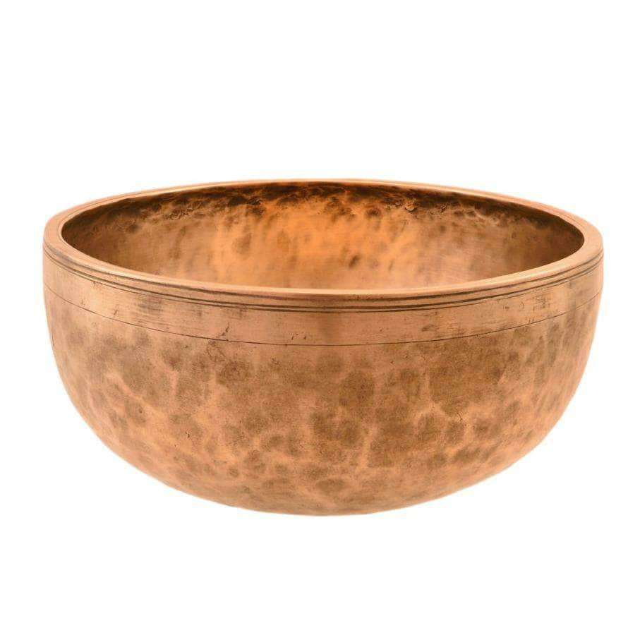 Singing Bowl Jambati JE19 SINGING BOWL Bells of Bliss