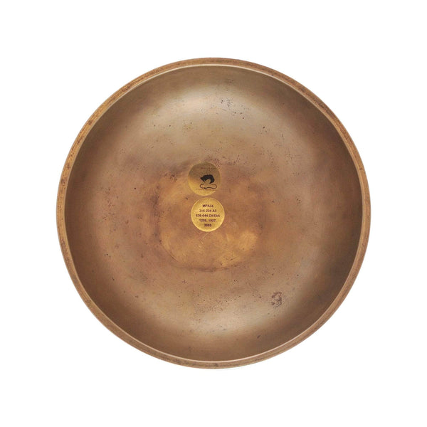 Singing bowl Manipuri MPA34 SINGING BOWL Bells of Bliss