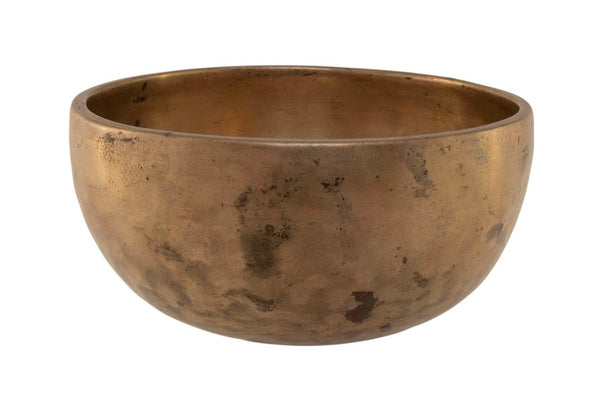 Singing bowl Thadobati cup TcA#169 SINGING BOWL Bells of Bliss