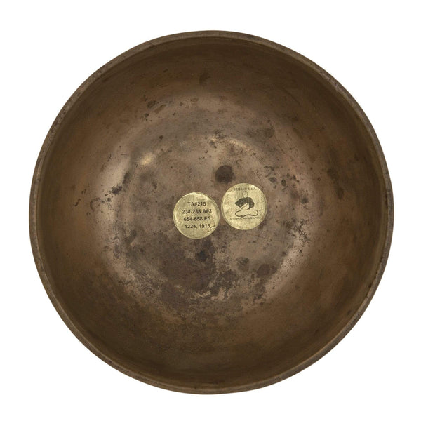 Singing bowl Thadobati TA#215 SINGING BOWL Bells of Bliss
