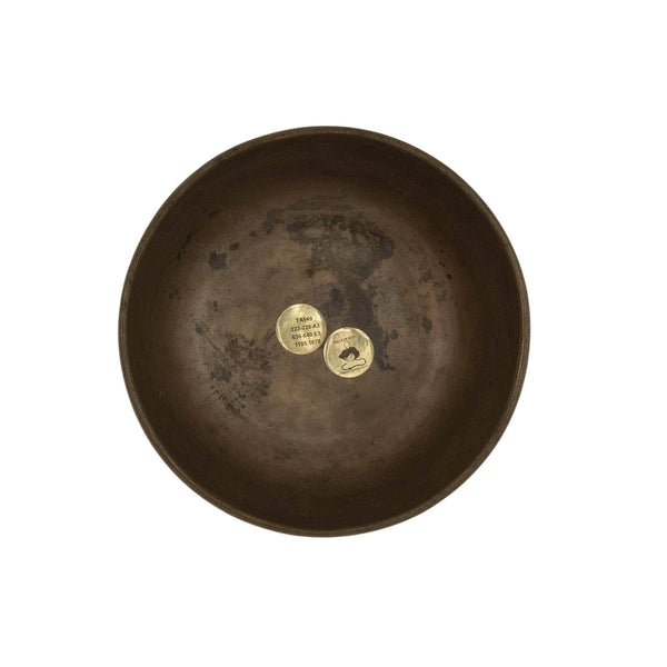 Singing bowl Thadobati TA149 SINGING BOWL Bells of Bliss