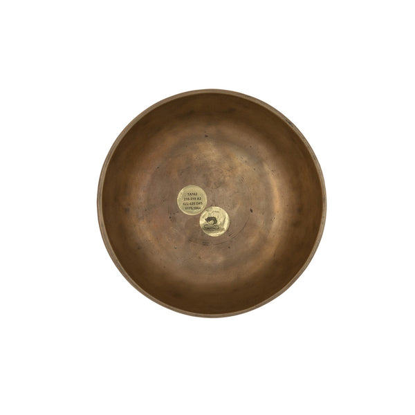 Singing bowl Thadobati TA162 SINGING BOWL Bells of Bliss