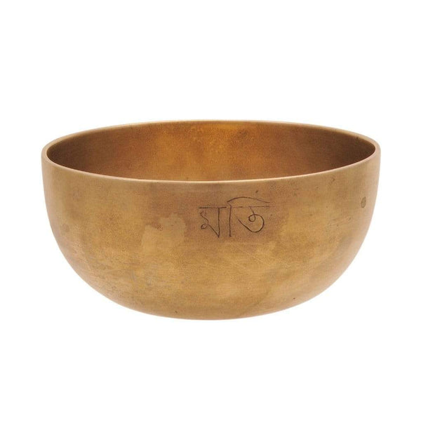 singing bowl Thadobati TA57 SINGING BOWL Bells of Bliss