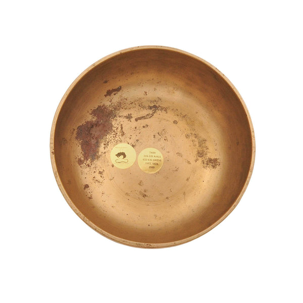 Singing bowl Thadobati TA59 SINGING BOWL Bells of Bliss