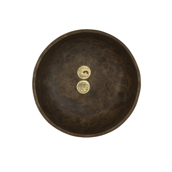 Singing bowl Thadobati TC181 SINGING BOWL Bells of Bliss