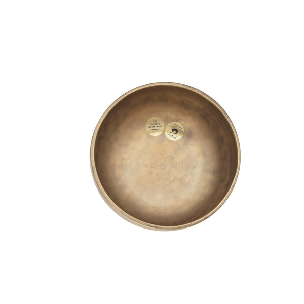 Singing Bowl Thadobati TC28 SINGING BOWL Bells of Bliss