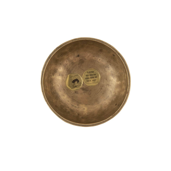 Singing bowl Thadobati TcB260 SINGING BOWL Bells of Bliss