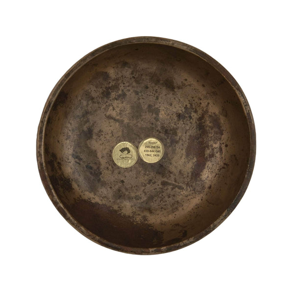 Singing bowl Thadobati TD237 SINGING BOWL Bells of Bliss