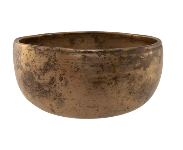 Singing bowl Thadobati TD237
