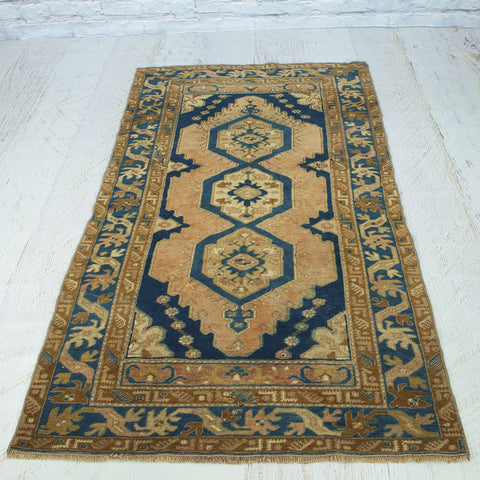 Thalia Vintage Turkish Rug