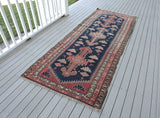 Morgan Vintage Persian Runner