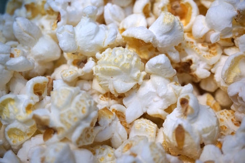 Delight ~ Simply Salted Popcorn