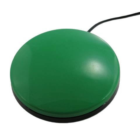 X-keys Big Buddy Switch - Green