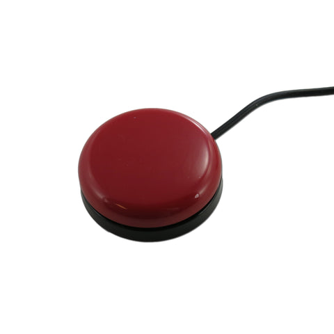 X-keys Orby Switch Red