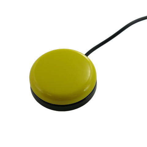 X-keys Orby Switch Yellow