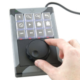 X-keys Programmable Keypad