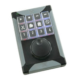 X-keys Keypad, Jog and Shuttle