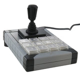 X-keys Programmable Joystick and Keypad