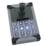 X-keys 12 Key Keypad and Joystick