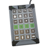 X-keys XK-24 Special Edition Keypad