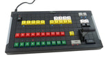 X-keys 124 T Bar and Broadcasting